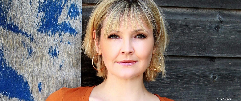 Schauspieler Karin Schubert