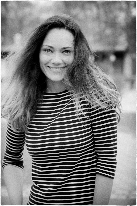 Sarah Maria Besgen Nude Photos 4